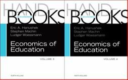 Economics of Education, , 0444537198