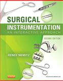 Surgical Instrumentation : An Interactive Approach, Nemitz, Renee, 1455707198