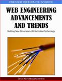 Web Engineering Advancements and Trends : Building New Dimensions of Information Technology, Ghazi I. Alkhatib, 1605667196