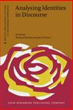 Analysing Identities in Discourse, Dolon, Rosana and Todolø, Júlia, 9027227195
