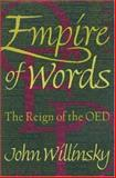 Empire of Words 9780691037196