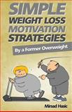 Simple Weight Loss Motivation Strategies, Mirsad Hasic, 1492877190