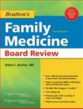 Bratton's Family Medicine Board Review, Bratton, Robert L., 1608317196