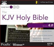 KJV Holy Bible, Zondervan Publishing Staff, 0310937191