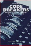 Voices of the Code Breakers, Michael Paterson, 0715327194