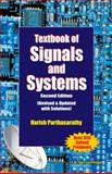 Textbook of Signals and Systems, Parthasarathy, Harish, 8188237191