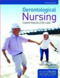 Gerontological Nursing 3rd Edition