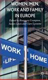 Women, Men, Work and Family in Europe, , 140398719X