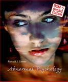 Abnormal Psychology 9781464137198
