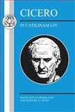 Cicero : In Catilinam I-IV, , 1853997196