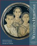 The Western Heritage, 1300-1815, Kagan, Donald M. and Ozment, Steven, 0132197197