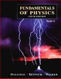 Fundamentals of Physics : EGrade Plus Stand-Alone Access, Halliday, David, 0471157198