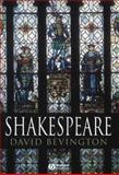 Shakespeare : An Introduction, Bevington, David M., 0631227199