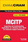 MCITP 70-622 : Supporting and Troubleshooting Applications on a Windows Vista Client for Enterprise Support Technicians, Mancuso, Paul and Miller, David, 0789737191