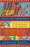 Voces Sin Fronteras, Cristina García, 1400077192