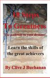 18 Steps to Greatness, Clive Buchanan, 147518719X
