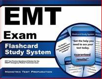 EMT Exam Flashcard Study System : EMT Test Practice Questions and Review for the NREMT Emergency Medical Technician Exam, EMT Exam Secrets Test Prep Team, 1627337199