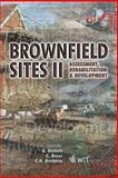 Brownfied Sites II : Assessment, Rehabitation and Development, A. Donati (Editor), 1853127191