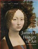 Janson's History of Art : The Western Tradition Enhanced Edition Plus NEW MyArtsLab for Art History -- Access Card Package, Hofrichter, Frima Fox and Jacobs, Joseph F., 013412720X