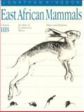 An Atlas of Evolution in Africa : Hares and Rodents, Kingdon, Jonathan, 0226437205