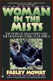 Woman in the Mists, Farley Mowat, 0446387207