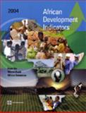 African Development Indicators 2004, World Bank Staff, 0821357204