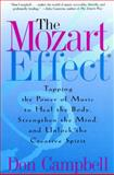 Mozart Effect, Don G. Campbell, 0060937203
