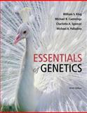 Essentials of Genetics Plus MasteringGenetics with EText -- Access Card Package 9th Edition