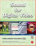 Sound for Digital Video, Holman, Tomlinson, 0240807200