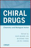 Chiral Drugs : Chemistry and Biological Action, You, Qi-Dong, 0470587202