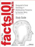 Studyguide for Social Gerontology : A Multidisciplinary Perspective by Nancy Hooyman, Isbn 9780205763139, Cram101 Textbook Reviews and Nancy Hooyman, 1478407204