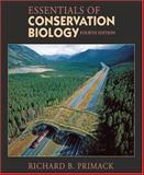 Essentials of Conservation Biology, Richard B. Primack, 087893720X
