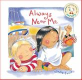 Always Near Me, Susie Poole, 1904637205