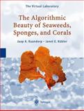 The Algorithmic Beauty of Seaweeds, Sponges and Corals, Kaandorp, Jaap A. and Kübler, Janet E., 3642087205