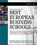 The Guide to Best European Business Schools, Cox, William, 0071357203