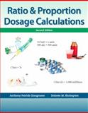 Ratio and Proportion Dosage Calculations 2nd Edition