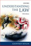 Understanding the Law, Rivlin, Geoffrey, 0199547203