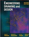 Engineering Drawing and Design, Madsen, David A., 0827367201