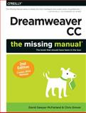 Dreamweaver CC: the Missing Manual : Covers 2014 Release, McFarland, David Sawyer and Grover, Chris, 1491947209