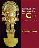 Introduction to Programming with C++, Liang, Y. Daniel, 0136097200