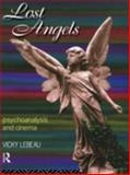 Lost Angels, Vicky Lebeau, 0415107202