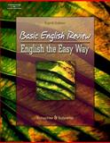 Basic English Review : English the Easy Way, Schachter, Norman and Schneiter, Karen, 0538727209