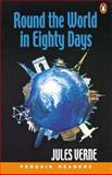 Around the World in Eighty Days, Verne, Jules, 0582427207