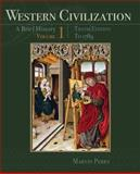 Western Civilization 10th Edition