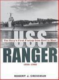 USS Ranger, Robert J. Cressman, 1574887203
