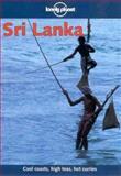 Sri Lanka, Christine Niven, 0864427204