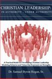 Christian Leadership, Hogan, Samuel Byron, 0983397201