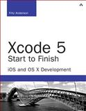 Xcode 5 Start to Finish, Fritz Anderson, 0321967208