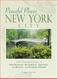 New York City, Evelyn Kanter, 0897327209