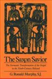 The Saxon Savior 9780195097207